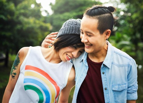 5 Ways LGBTQ Financial Planning Is Different