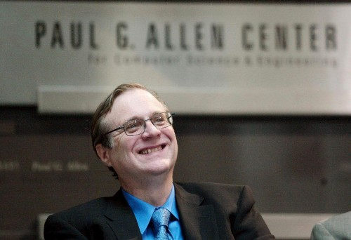 Even After His Death, Paul Allen Continues To Make An Impact, This Time With Social Entrepreneurs