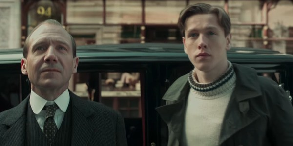 'Kings Man' Trailer: Why A Prequel Is A Huge Risk For The 'Kingsman' Franchise