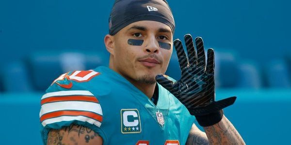 Without Colin Kaepernick, NFL Activists Have Someextra Even Better, And His Name Is Kenny Stills