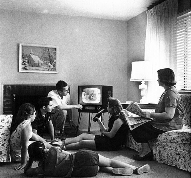 Too Much TV May Be Linked To Death Risk In Young Adults