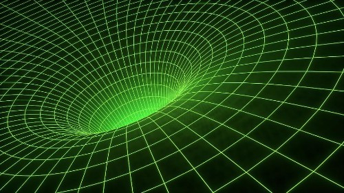 Black Holes Must Have Singularities, Says Einstein's Relativity