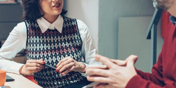 How To Conduct A Mentoring Session With A Team Member