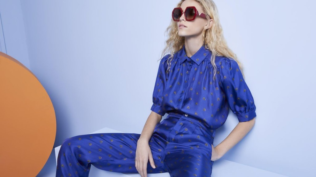 The London-Based Fashion Brand That Brings Happy Vibes — Get To Know Lisou