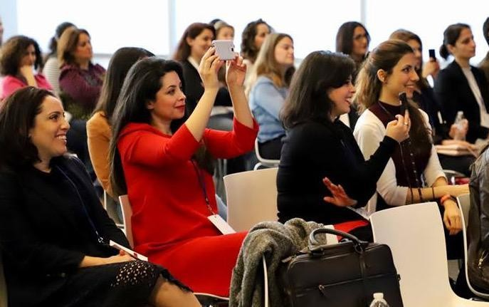 How Persian Women Entrepreneurs Are Changing The Tech Industry