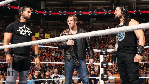 5 Signs That WWE Will Reunite The Shield