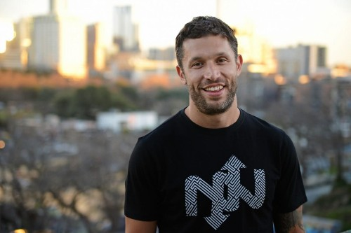 How Aubrey Marcus Built Onnit Into A $28 Million Company In 5 Years