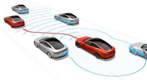 Elon Musk Indicates Changes Coming For Tesla Autopilot