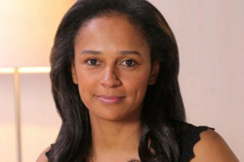 Africa's Richest Woman Isabel Dos Santos Withdraws Bid For Portugal Telecom
