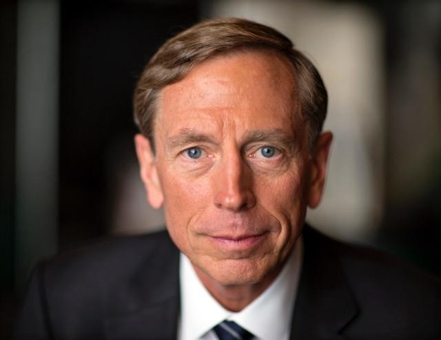 General David Petraeus Shares His Best Leadership Advice From The Battlefield