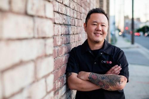 8 Tips On Brand Building For New Entrepreneurs From Chef Jet Tila