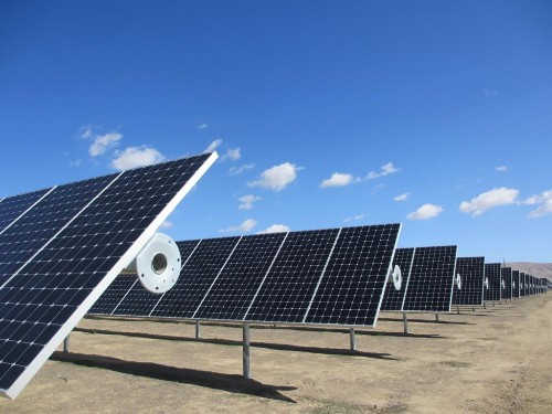 Guess Who Are The Top 10 Solar Panel Makers In the World?