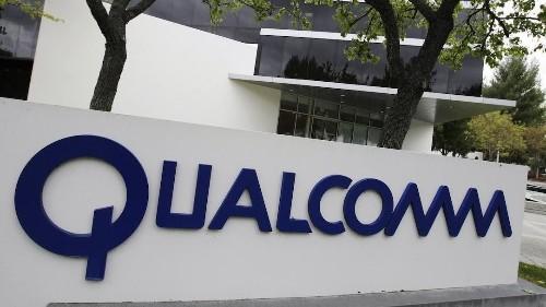 Qualcomm Shields Profits As Chip Sales Slow
