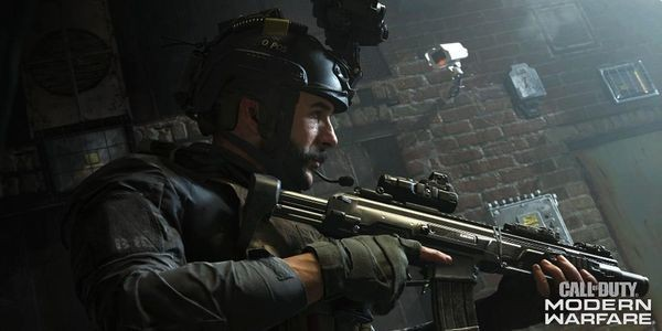 'Call Of Duty: Modern Warfare' 2019: Everything You Need To Know Ahead Of Its Release
