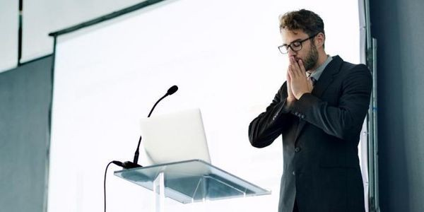 How To Overcome Public Speaking Anxiety