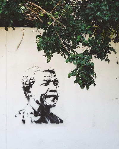 What The Legacy Of Nelson Mandela Taught Me About True Greatness