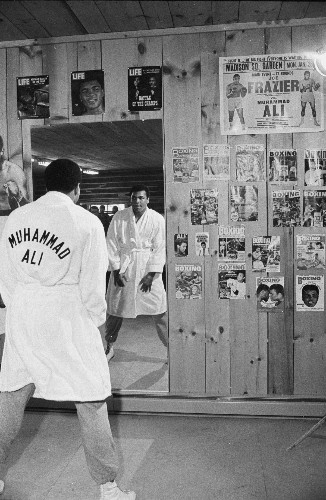 New Two-Part Documentary On Muhammed Ali, Executive Produced By LeBron James, Airs On HBO Tonight