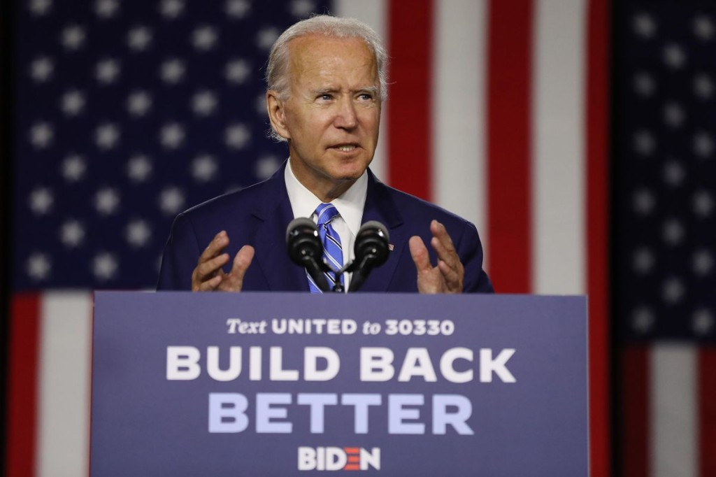 Joe Biden's $2 Trillion Energy Plan Ignores Cost, Land-Use Conflicts