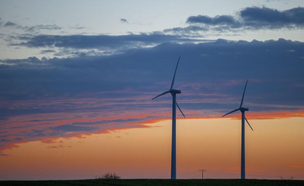 The UK's Renewable Energy Plan Strives To Build Back Greener