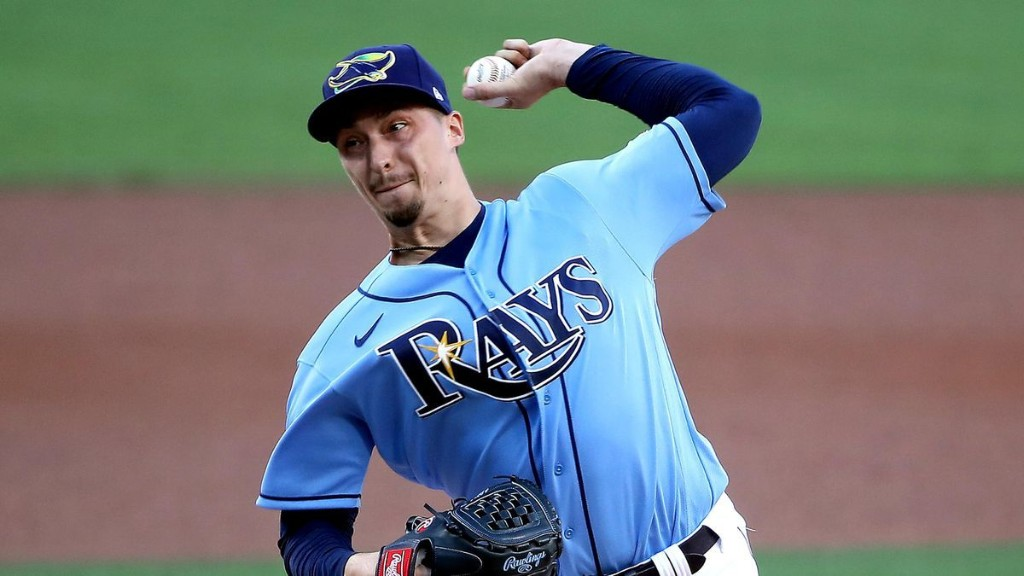 3 Factors Define Blake Snell's Trade Value For Tampa Bay Rays