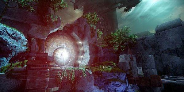 Destiny's Biggest Problem? Bungie Locked Their Best Game Design Chops Inside A Vault Of Glass