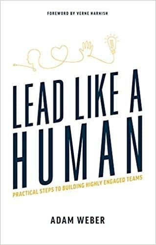 Leadership - cover