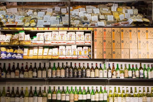 Where To Shop Rome's Best Ingredients