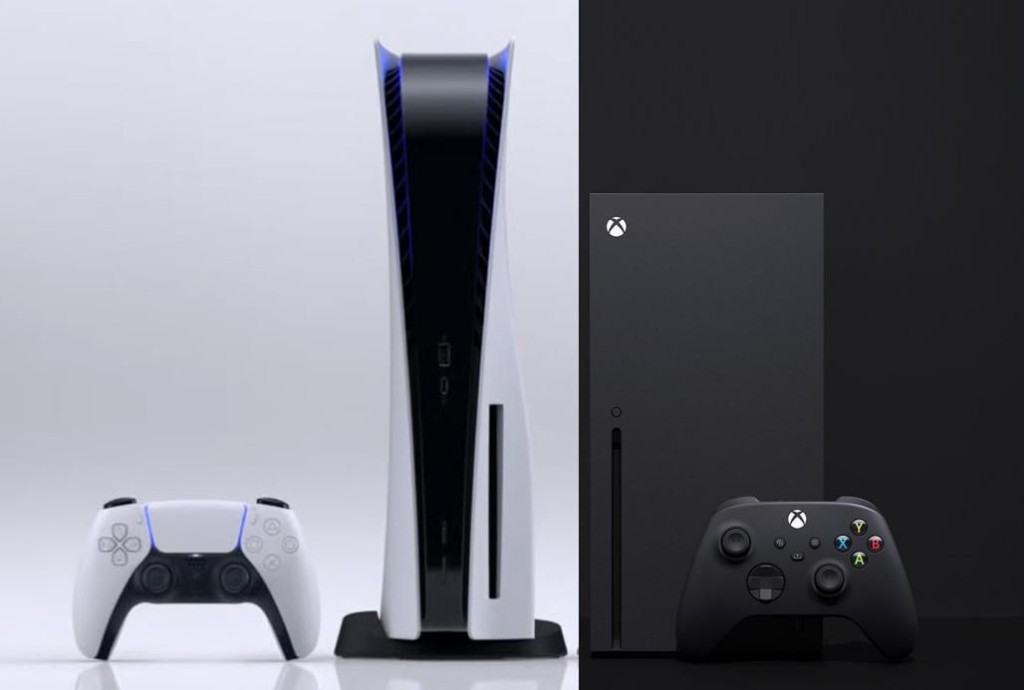 We May Be Destined For PS5 Pro, Xbox Series X-2 In 2023, 2024