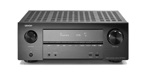 The Best A/V Receivers Under $1,000