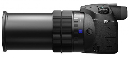 Sony's Latest Bridge Camera Offers A Massive Zoom With Great Image Quality But At A Price