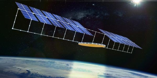 Solar Power Stations In Space Could Supply The World With Limitless Energy