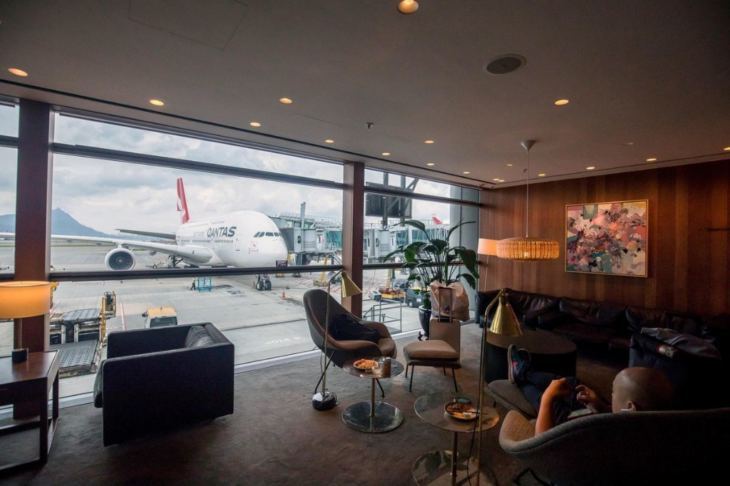 Three Sneaky Ways To Get 100% Free Airport Lounge Access
