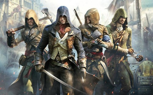 'Assassin's Creed Unity' and 'Rogue' Reviews Won't Be Seen Until After Launch [Updated]