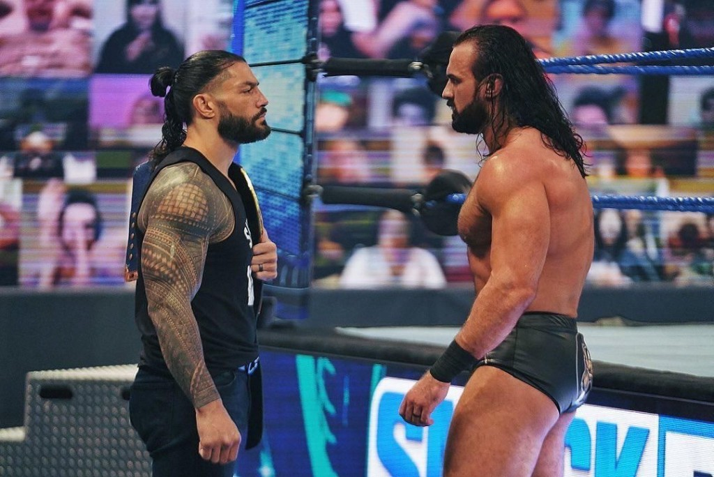 WWE Survivor Series 2020 Results: Roman Reigns Beats Drew McIntyre, Remains Top Overall Star