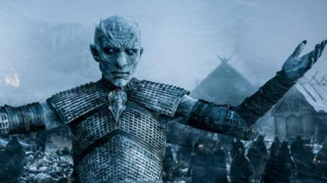 There's Hope For 'Game Of Thrones,' Finally