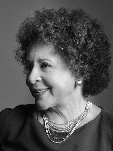 BET's Unsung Cofounder Sheila Johnson Is Making Her Mark On The Film Industry
