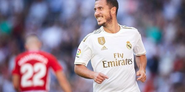 What We Learned From Real Madrid's La Liga Clash Against Granada