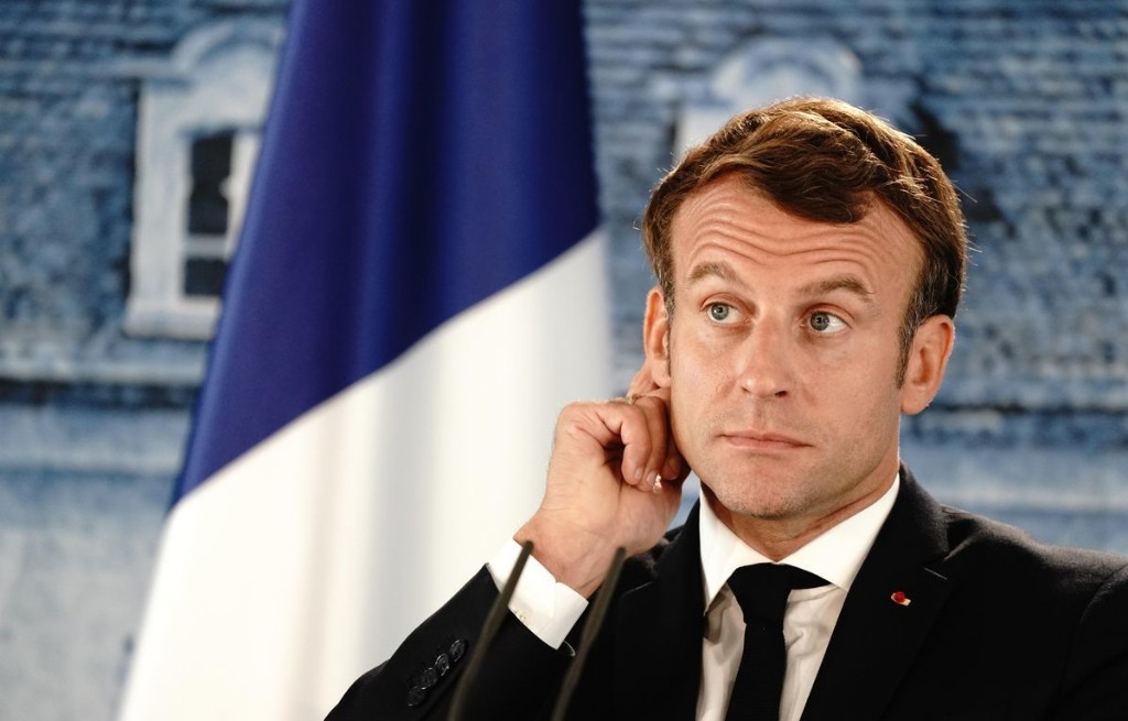 Can Macron Revive France After Bastille Day?