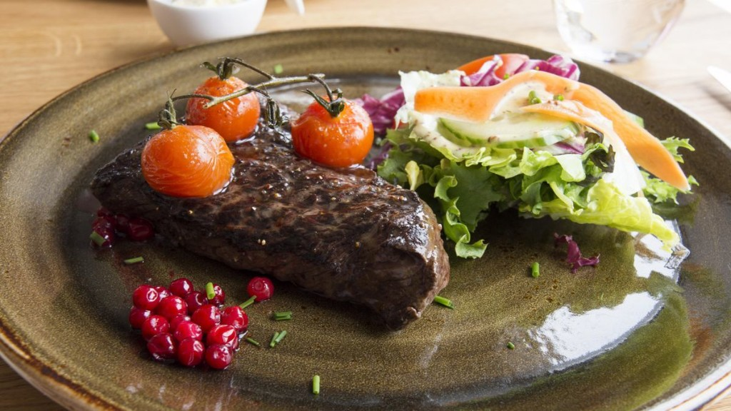 Norway Rediscovers Taste For Whale Meat As Local Demand Rises