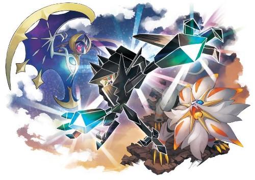 'Pokémon Ultra Sun' And 'Pokémon Ultra Moon' Review: It's Time To Go Back To A Bigger Alola
