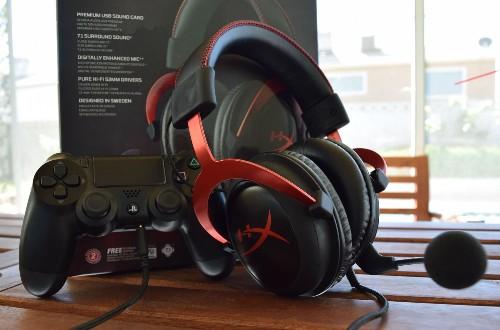 My Favorite Sub-$100 Gaming Headphones: Meet The Kingston HyperX Cloud II