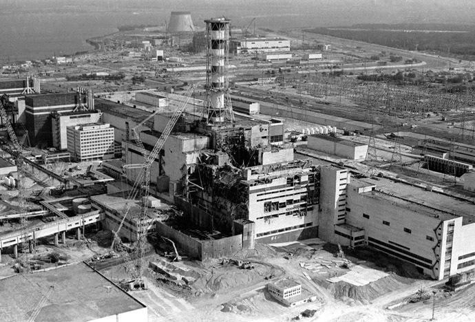How HBO Got It Wrong On Chernobyl
