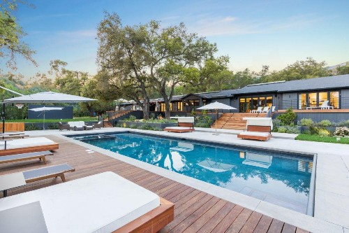 This Ojai Valley Horse Ranch Caught The Eye Of Maroon 5's Adam Levine