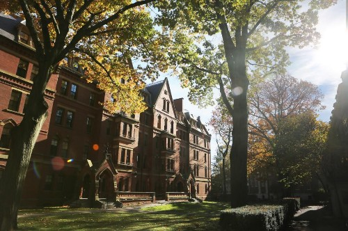 Why You Should Be Thankful For Colleges' Use Of Affirmative Action