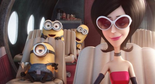 Box Office: 'Minions' Nabs Despicable $115M Weekend For Stunning $395M Worldwide Cume