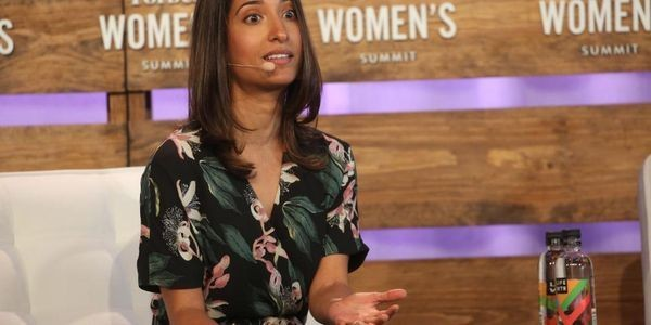 Shivani Siroya Leads Tala To $800 Million Valuation; Why You Need To Suck At Something; Inside Elizabeth Warren's Fortune: Your ForbesWomen Updates