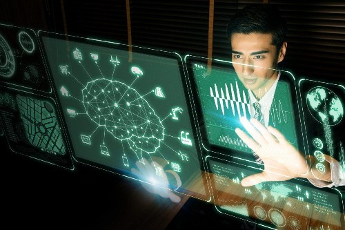 AI On The Job: How New Technologies Will Impact The Modern Workforce