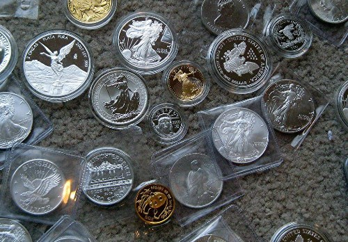 Why Did Both Silver and Gold Become Money?