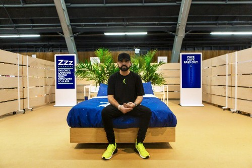 Zzz Natural: The Cannabis Brand Aiming To Solve America's $400 Billion Sleeping Problem