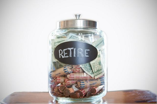 The New Retirement Age? 75, Study Says
